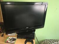 Xbox one & LG 32 inch