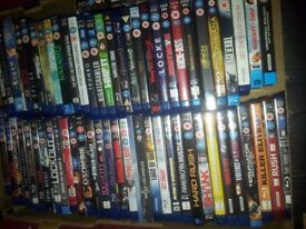 Blu - rays 360 collection