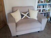 Sofa (2 Person)