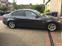 Quick Sale of BMW 320i