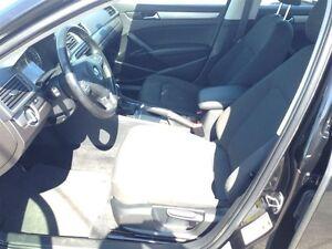 2012 Volkswagen Passat 2.5L Auto Trendline London Ontario image 12