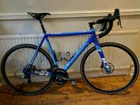 Cannondale CAAD 10 with awesome upgrades May Swap