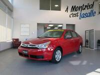 2008 Ford Focus SE Well Maintained, Like New!!!