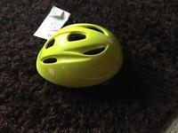 Unisex junior kids bicycle helmet