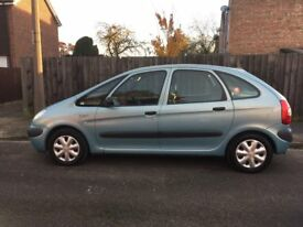 MOT until 021118. 5 seats. Tow Bar. CD player and Radio. Comprehensive service history
