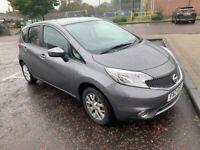Nissan, NOTE, MPV, 2013, Manual, 1198 (cc), 5 doors