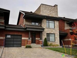 425 000$ - Maison 2 étages à vendre à Lebourgneuf