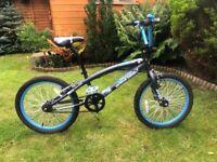 Children's Bike - Hybrid Theory - BMX (6-9 Years) - New Inner Tubes - Pump/Tools
