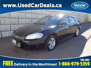2013 Chevrolet Impala Wholesale Direct