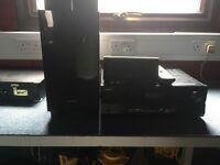 onkyo tv surround system