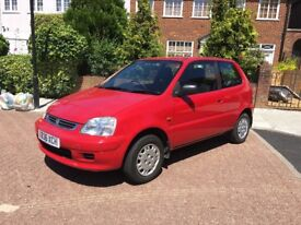 Amazing little car. Honda Logo 1.3 manual 3 door low mileage 2 owners stunning car be quick