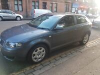Audi A3. £1450. Great condition!