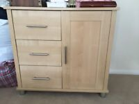 Mamas and Papas Changing Table - North Finchley N12