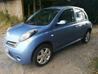 Nissan Micra Active 2007 immaculate
