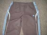 Adidas Tracksuit Bottoms Size XL New