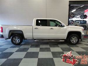 2014 GMC Sierra 1500 CREW 4X4 SLE, EASY FINANCING,YOU'R APPROVED