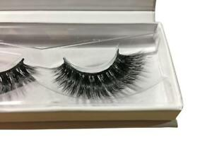 HAND MADE LASHES EYELASH EXTENSIONS