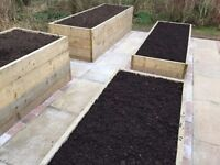 Green Fields Landscapers - Fencing, Forestry, Gardening, Groundworks