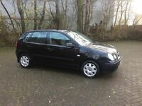 Volkswagen Polo S-1198..cc One Owner Car
