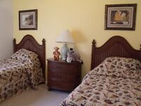 Florida villa 4 bed 3 bath Pool home near Disney/Universal Great for Shopping/Golf from 395 GBP PW