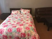 Large double bedroom to rent in Pencoed inclusive of all bills