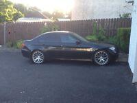 07 BMW 320d