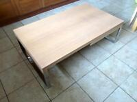 Maskreys coffee table for sale £30