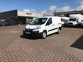 March 2016 Citroen dispatch 1.6 hdi enterprise £7995 or £174 per month j&ft&v mallusk