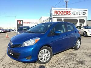 2012 Toyota Yaris LE - HATCH - BLUETOOTH