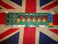 Samsung DCS Compact II [8TRK] C/S Circuit Board P/N GA41-11014A