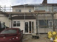 London coloured rendering specialist