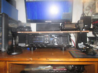Swap FTdx 1200 for TS 2000