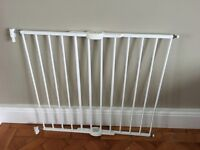LINDAM safety gate(extendable)