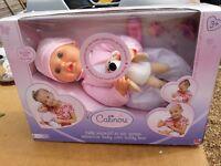 Calinou Baby Doll