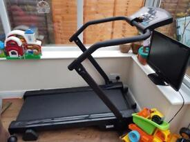 Beny V Fit treadmill running machine