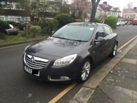 "PCO CAR HIRE RENT ONLY £180 P/W with INSURANCE 2012 ""62 REG"" *AUTOMATIC* INSIGNIA UBER READY"