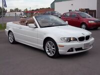 2006 BMW 330I Ci***NAVIGATION***WINTER PACKAGE***
