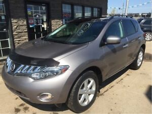 2010 Nissan Murano LOADED AWD NICE!!
