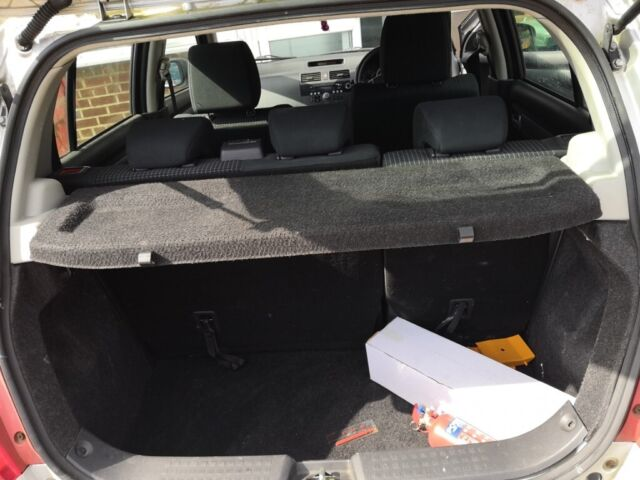 The car is in good condition just oil and antifreeze is change | in  Banbury, Oxfordshire | Gumtree