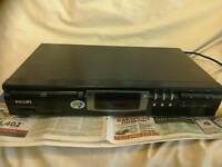 Phillips CD713 compact disc player