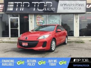 2013 Mazda MAZDA3 GS-SKY ** Bluetooth, Sunroof, Heated Seats **