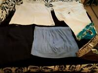SIZE 20 SELECTION OF LADIES TOPS VARIOUS STYLES