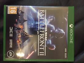 Starwars battlefront 2 Xbox one