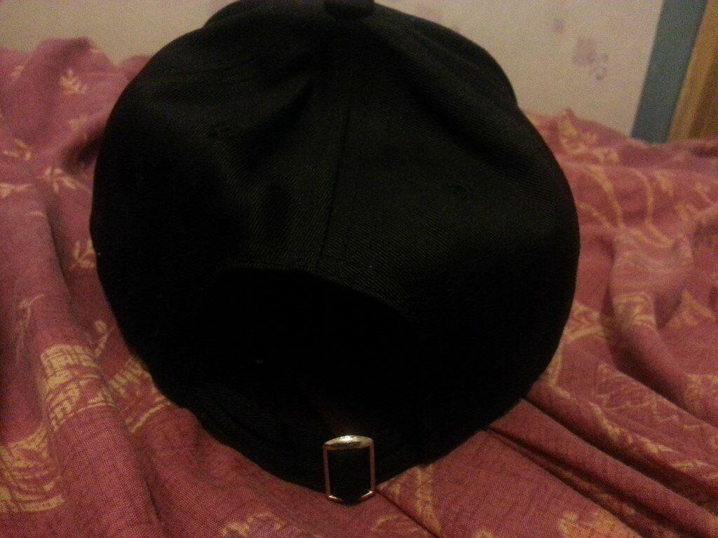 650ca57fc03126 New Noah NY New York NYC Hat Cap Dad Strapback Tour Merch Black Nike Adidas  Stussy Supreme Palace | in Erdington, West Midlands | Gumtree