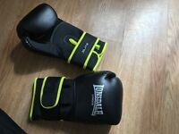 Boxing Gloves, Lonsdale X-Lite
