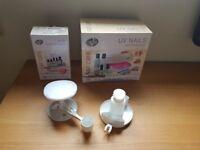 Acrylic and UV Nail Sets/Kits – with UV Lamp