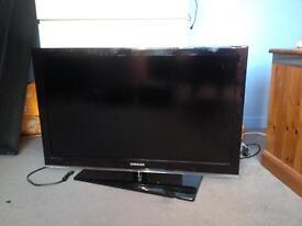 "Samsung TV 37"""