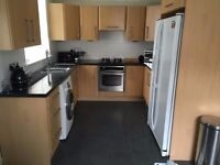 Complete Kitchen For Sale.. Units, Worktops, Oven, Hob, Washing Machine, Sink & Tap & more....