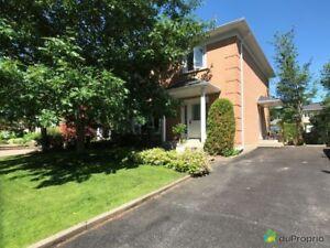 300 000$ - Maison 2 étages à vendre à St-Rédempteur