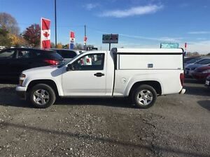 2011 Chevrolet Colorado LT w/1SD - Managers Special London Ontario image 2